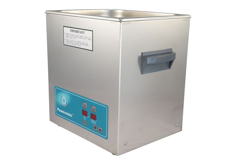 P1100H Crest Ultrasonic Cleaner