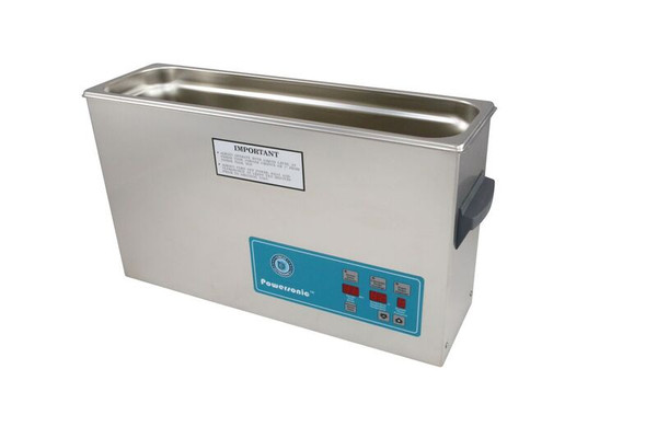 P1200D Crest Ultrasonic Cleaner