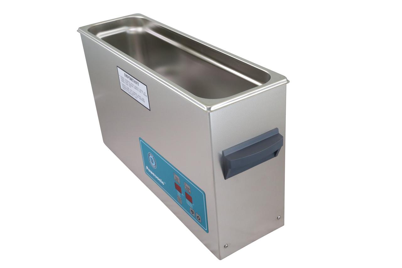 P1200H Crest Ultrasonic Cleaner