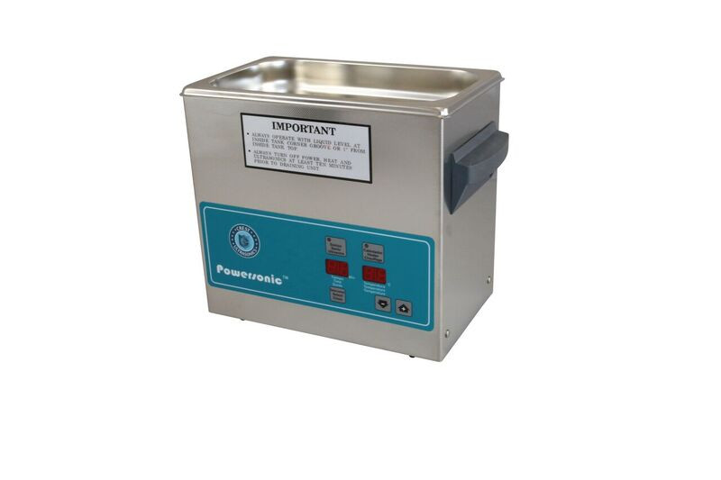 P230H Crest Ultrasonic Cleaner