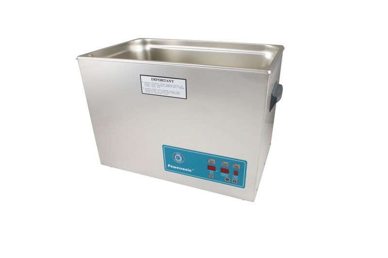 P2600D Crest Ultrasonic Cleaner