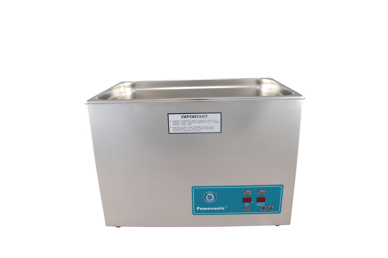 P1200H Crest Ultrasonic Cleaner