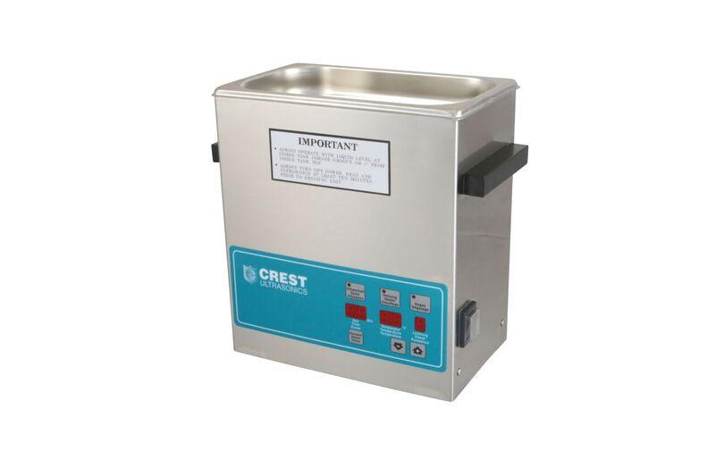 P360D Crest Ultrasonic Cleaner