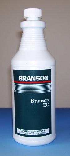 Branson EC Electronics Cleaner