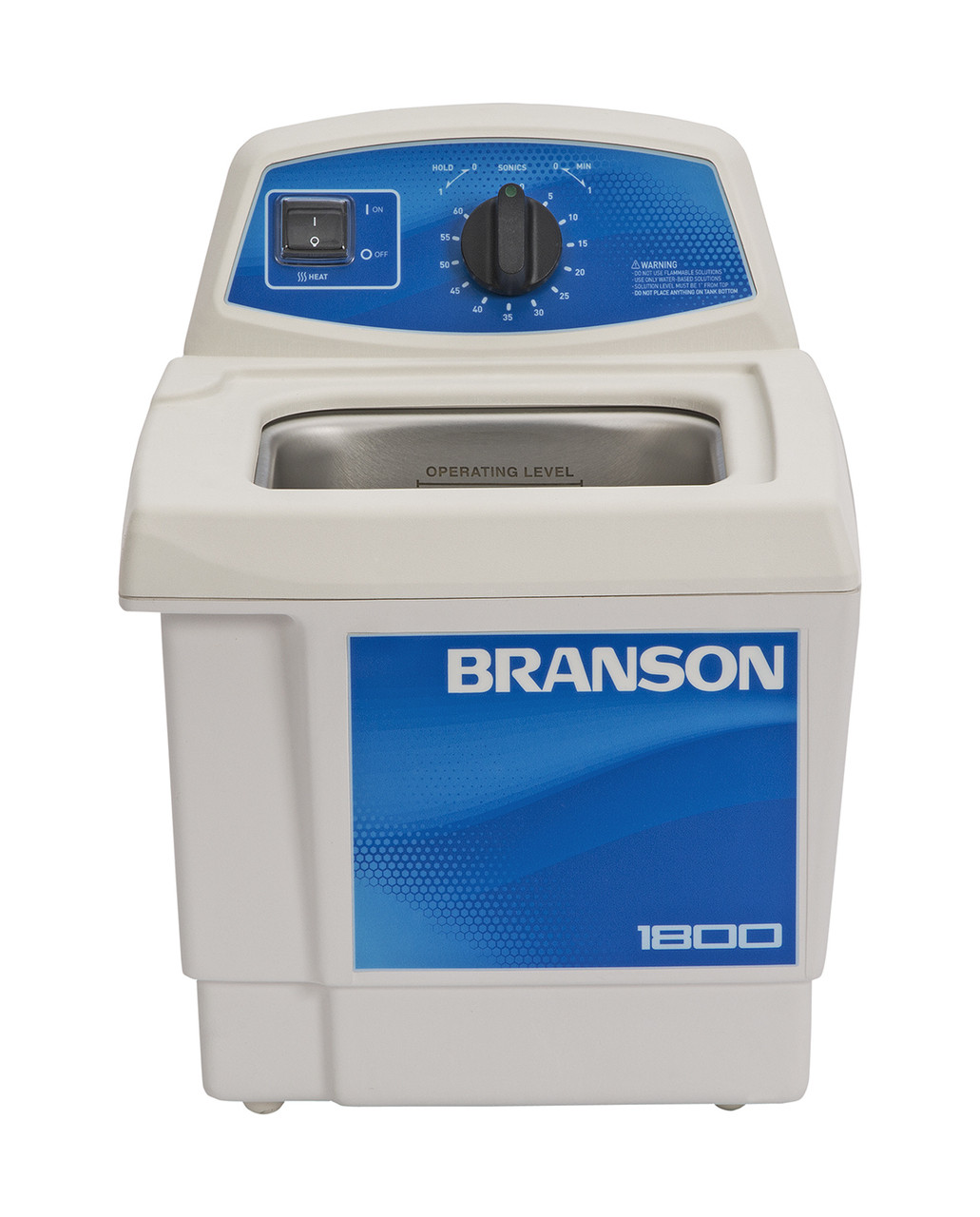 Branson M1800H Ultrasonic Cleaner