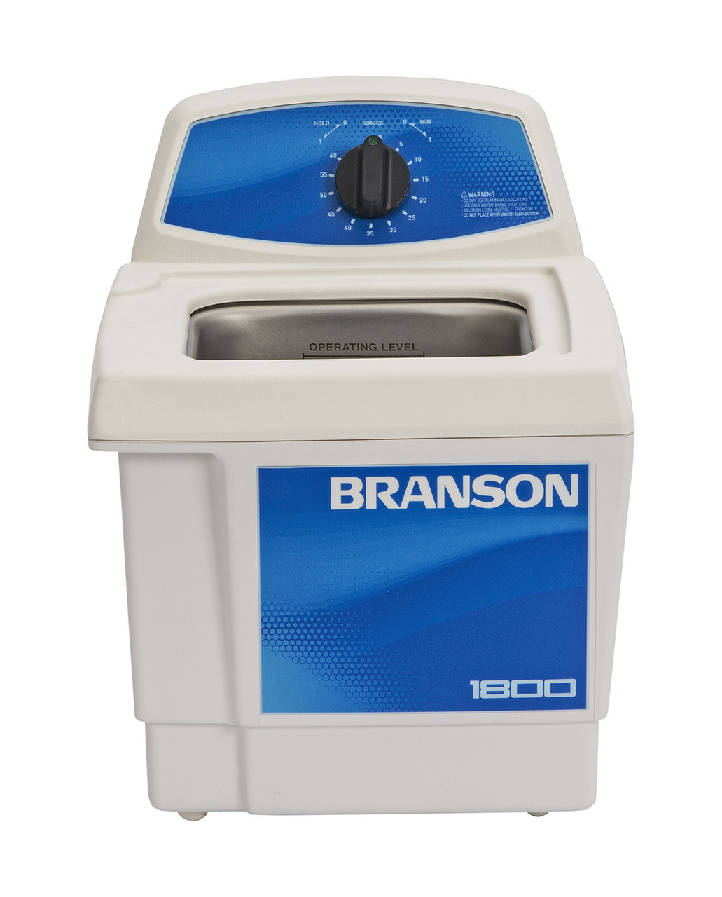 Branson M1800 Ultrasonic Cleaner