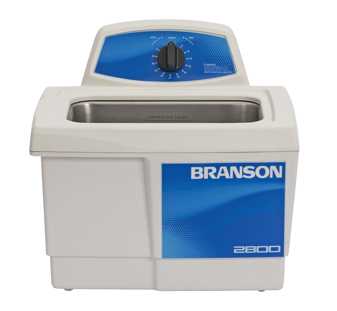 Branson M3800 Ultrasonic Cleaner