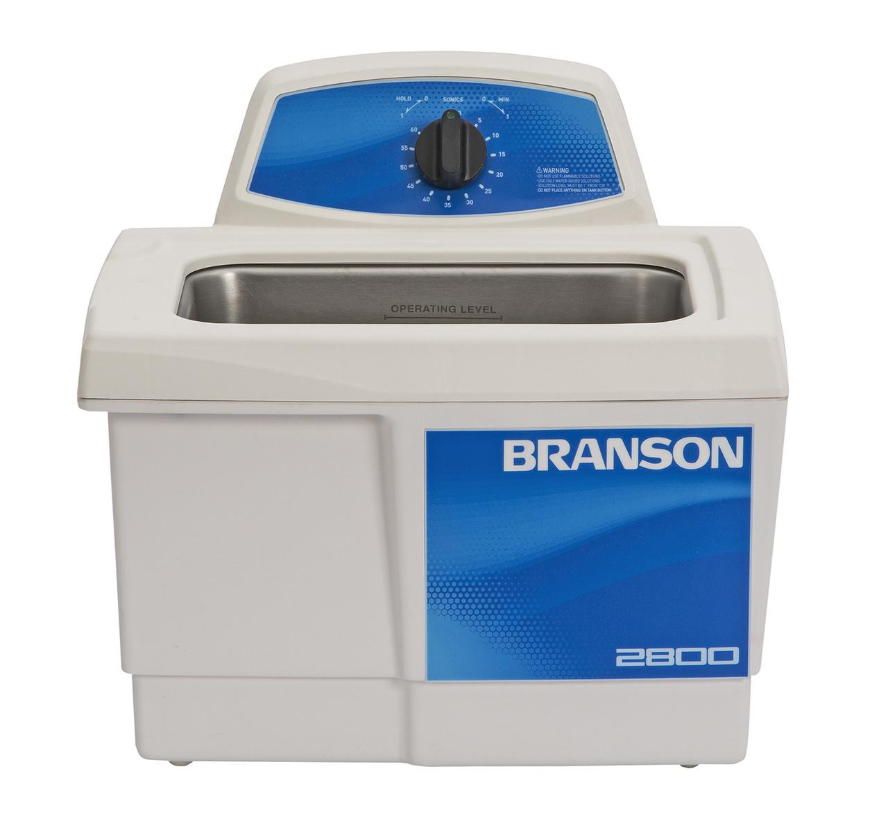 Branson M3800 Ultrasonic Cleaner