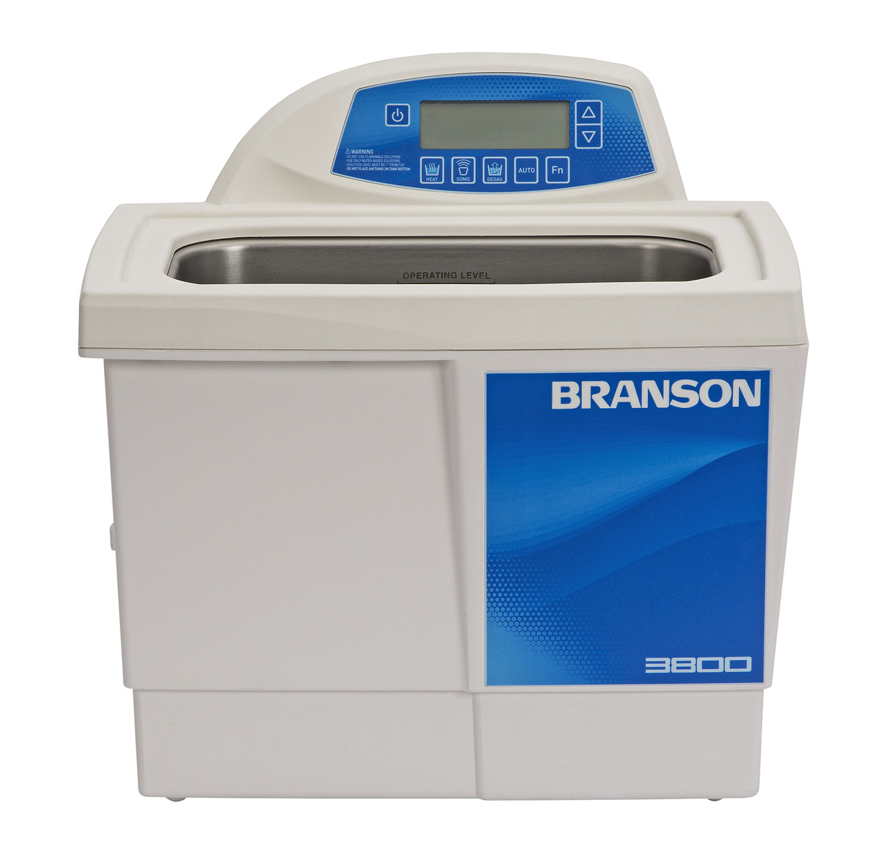 Branson CPX3800H Ultrasonic Cleaner