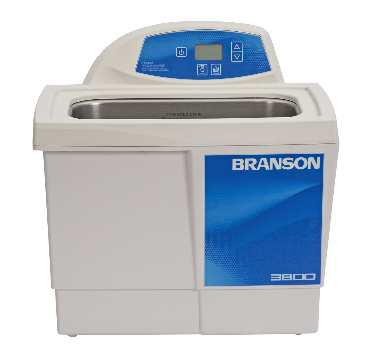 Branson CPX3800 Ultrasonic Cleaner