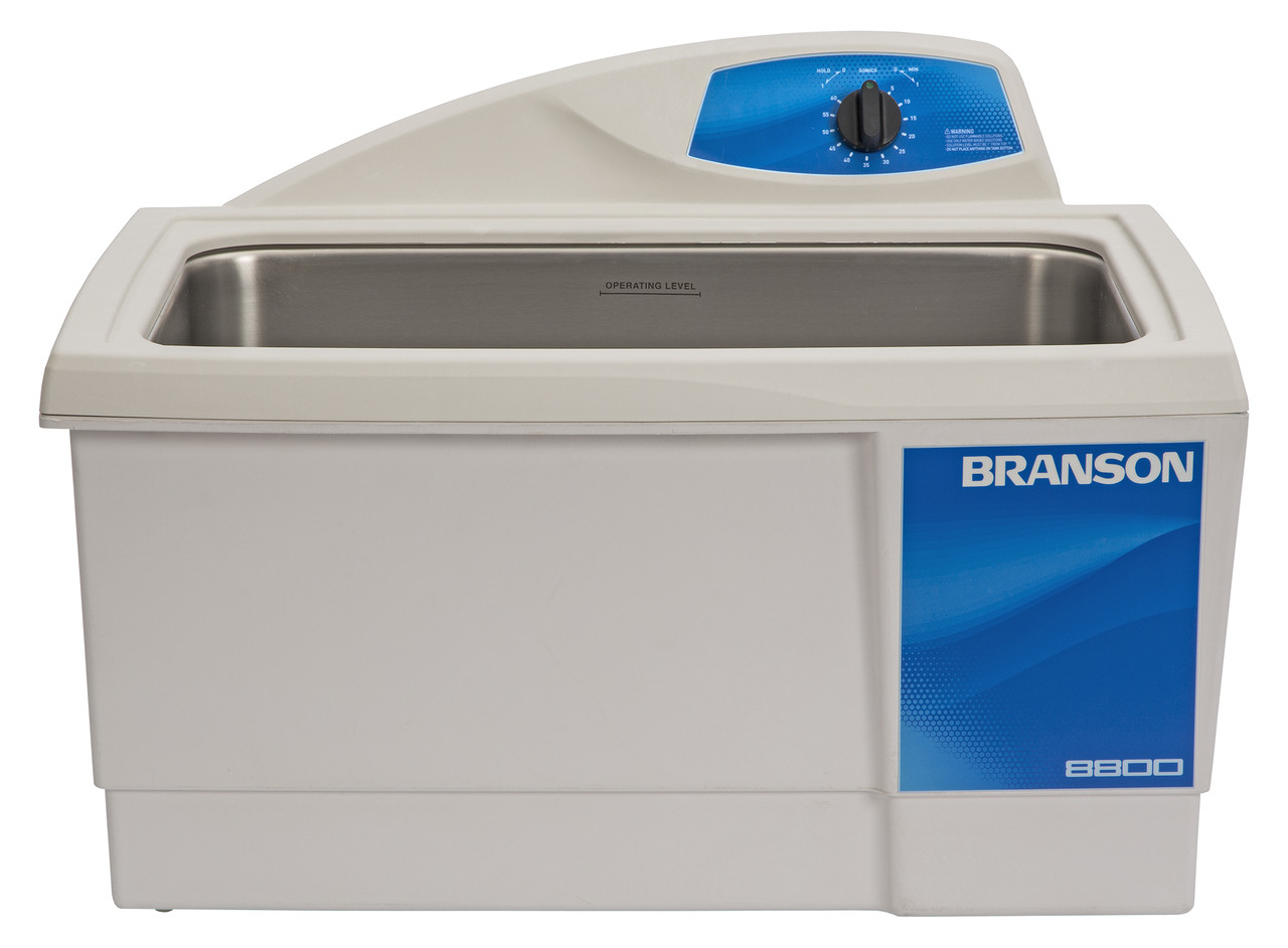 Branson M8800 Ultrasonic Cleaner