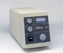 Branson S-250A Analog Sonifier