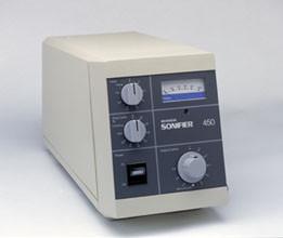 Branson S-450A Analog Sonifier