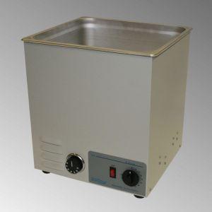 Sonicor S-300 Ultrasonic Bath, Model S-300TH Shown.