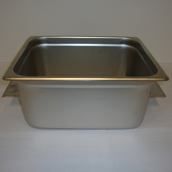 Sonicor Solid Stainless Steel Insert Trays