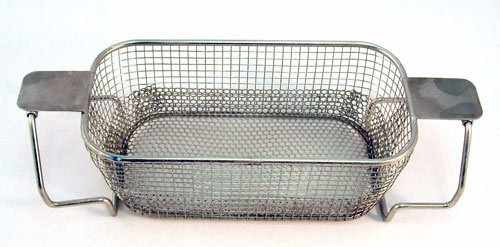 Crest Stainless Steel Perforated Basket