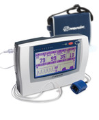 Nonin LifeSense Capnograph and SpO2
