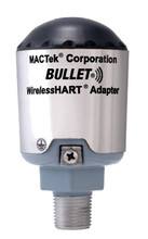 The BULLET WirelessHART Adapter