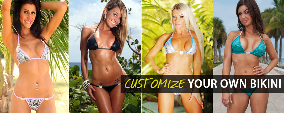 Buy Sexy Bikinis Online  Trendy, Gorgeous Bikinis For -4147