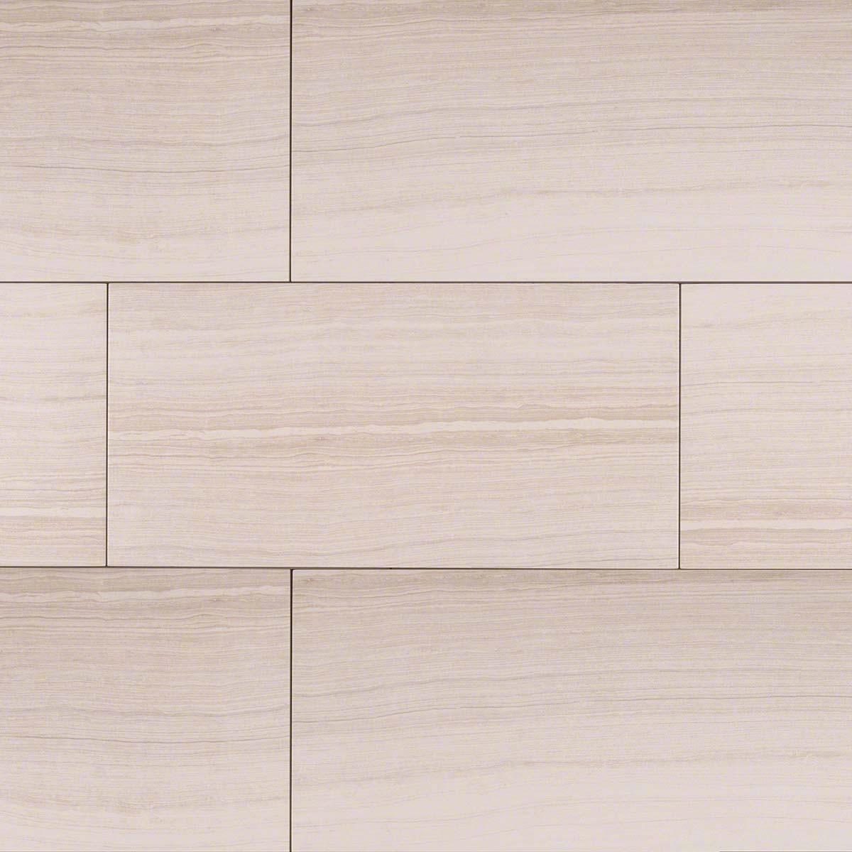 Eramosa white 12 x 24 porcelain tile nerawhi1224 for 12 x 24 ceramic floor tile