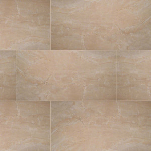"MS International Pietra: Onyx 12"" x 24"" Porcelain Tile NPIEONY1224P"
