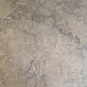 "MS International Luxor: Pecan 18"" x 18"" Porcelain Tile NLUXBEI1818"