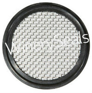 "4.0"" Buna-N 10 Mesh Screen Gasket"
