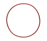 """22 5/8"""" ID Red Silicone Manway Gasket"""