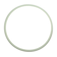 "14"" ID Opaque Silicone Manhole Gasket"