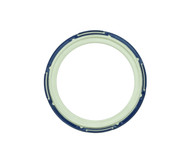 "2.50"" Silicone Sanitary Gasket"