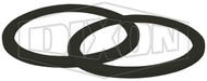 Dixon Buna Gasket seal kit
