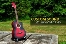 Custom Sound CM-ADV 39 CEQ (3 Colours)