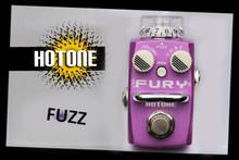Hotone Fury