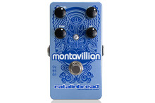Catalinbread Montavillian Echo Pedal