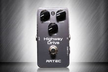Artec Legend Series - Highway Drive