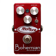 Modtone Bohemian Overdrive