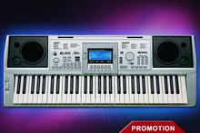 Dorimei Keyboard DRM620