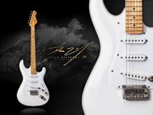 Dean Zelinsky Private Label - Tagliare Limited Z Vintage White