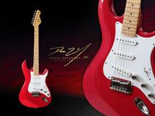 Dean Zelinsky Private Label - Tagliare Limited Z Crimson Red