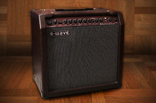 E-Wave AE-30 Acoustic Guitar Amp