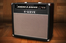 E-Wave DG-50RC Tube Amplifier (Celestion Speaker Seventy 80)
