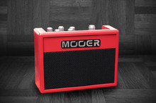 Mooer Super Tiny Twin Mini Amplifier
