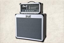 Joyo Dr J Series - Pedal Lover Amp Head & Cabinet Celestion 12'' Vintage 30