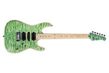 Swing Modern - Emerald Green
