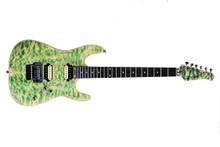 Swing FR Modern Emerald Green