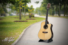 M.Tyler Guitars STA D-50 CEQ w/ M.Tyler SFEQ Acoustic Guitar