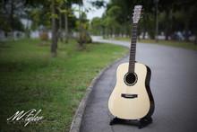 M.Tyler Guitars D-7000 w/ LR Baggs IMIX Acoustic Guitar