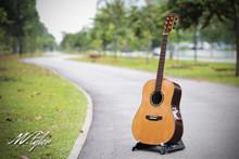 M.Tyler Guitars D-7500 w/ LR Baggs IMIX Acoustic Guitars