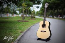 M.Tyler Guitars MTD-1000C w/LR Baggs IMIX Acoustic Guitar