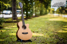M.Tyler Guitars STA OM-20 Acoustic Guitar